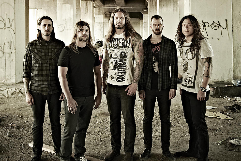 As i lay dying popular songs