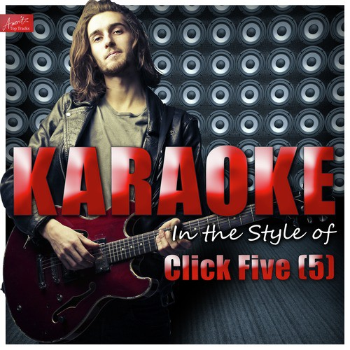 Click 5 songs